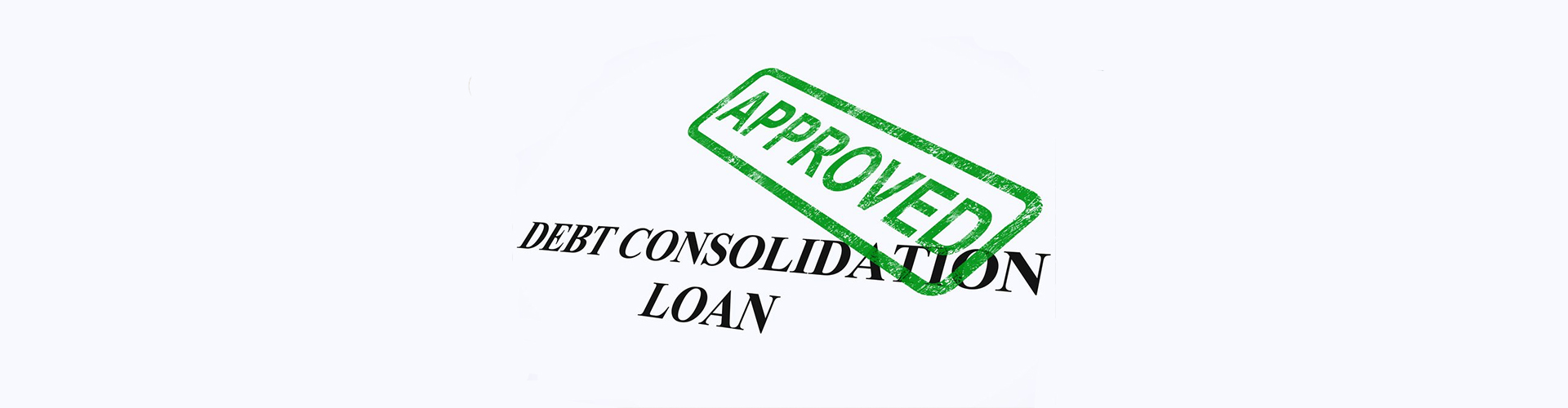debt consolidation home loan