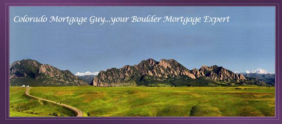 mortgage boulder co