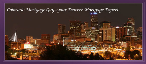 mortgage denver co