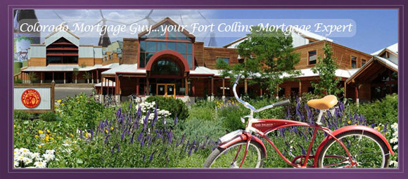 mortgage fort collins co