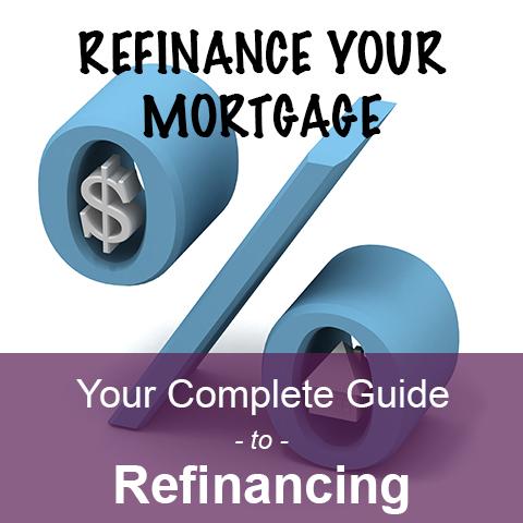 refinance mortgage colorado